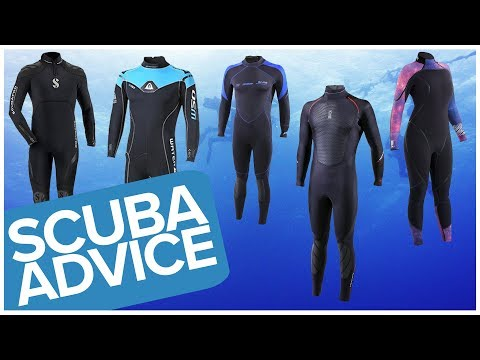 Best Wetsuits - 2019