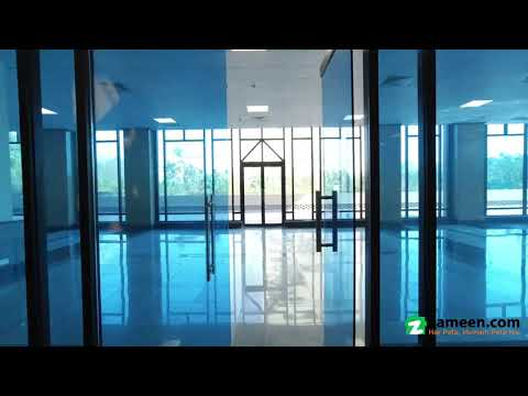 10.02 KANAL OFFICE FOR RENT IN BLUE AREA ISLAMABAD