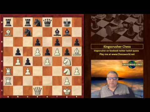 "Brilliant Chess Games : Chessgames.com ""best of the best"" Chess Games - the 1970s - Part 2 of 5"