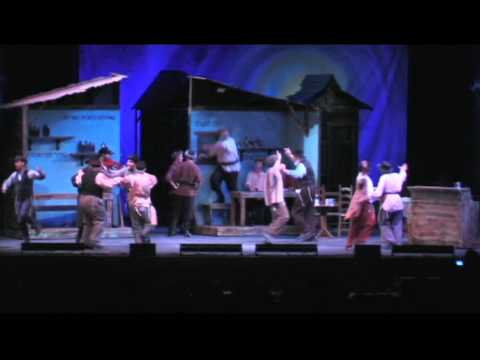 Attractive Fiddler On The Roof   Lu0027Chaim   To Life!   YouTube