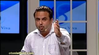 Pastor Otoniel Font - Abriendo Puertas de Hierro