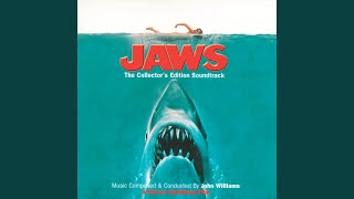 "Williams: Main Title And First Victim (From ""Jaws"" Soundtrack)"