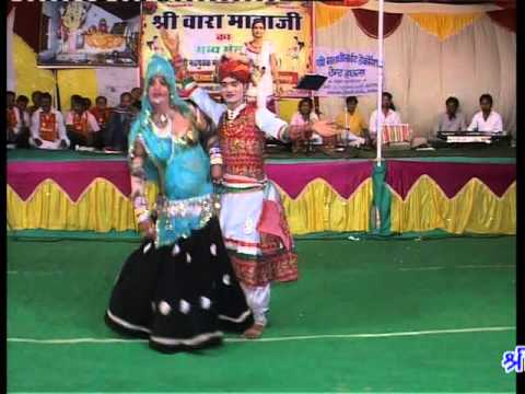 Jano Mare Karnawa | Vara Mata Bhajan | FULL Video | Rajasthani Live Bhajan 2016 | Vara Mata Live