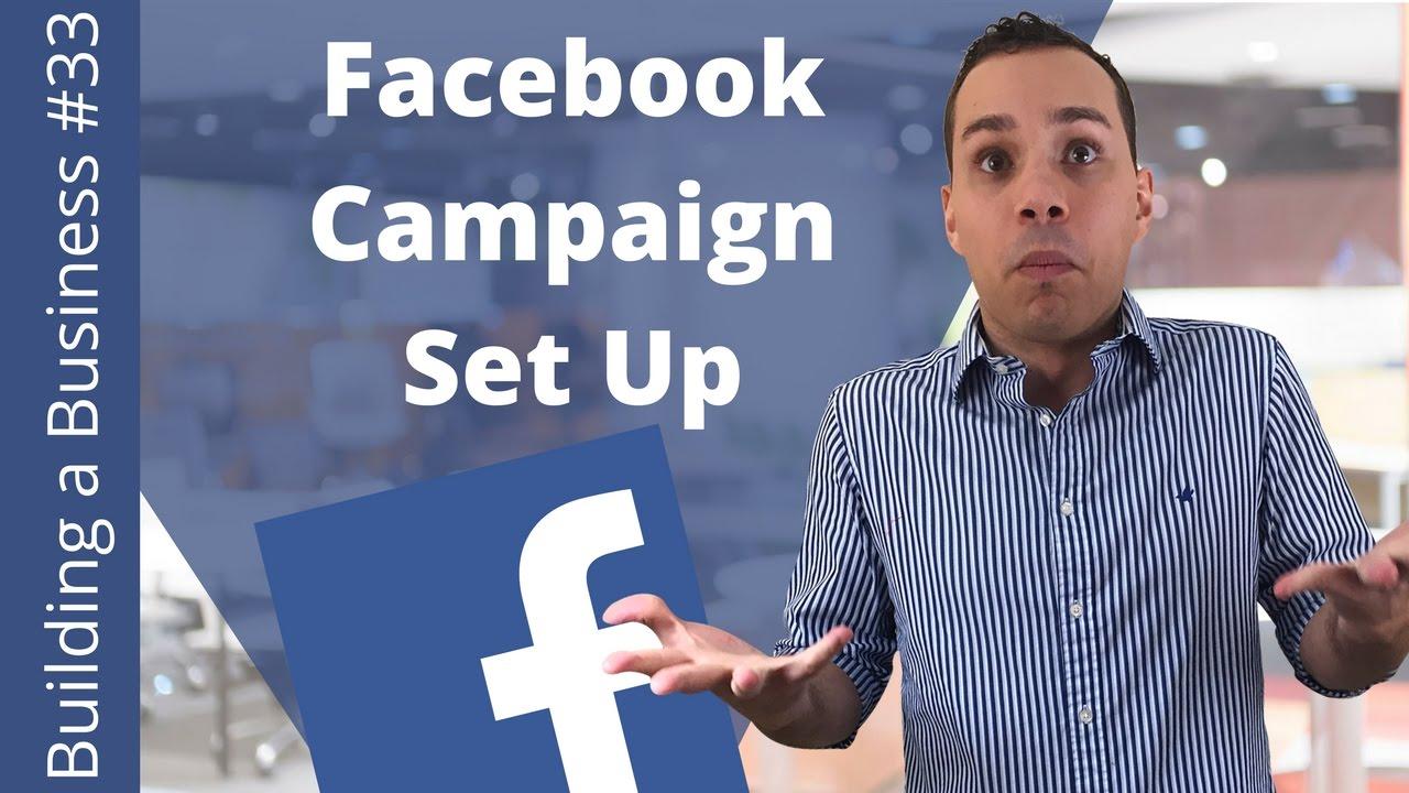 Write Killer Facebook Ads: ROT Copywriting Formula - Building an Online Business Ep. 34