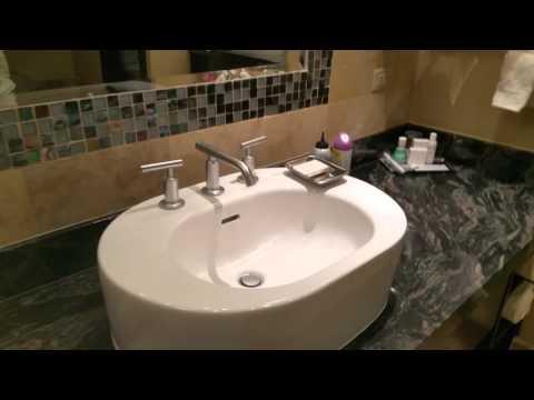 Penthouse Suite at IP BILOXI Casino