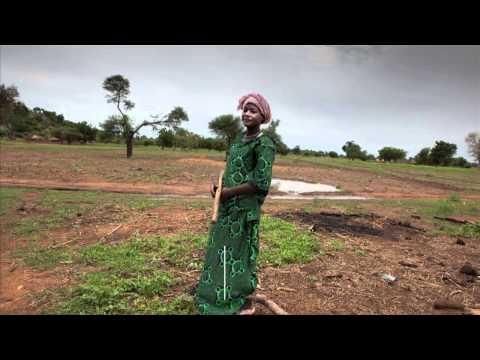 Burkina Faso Health