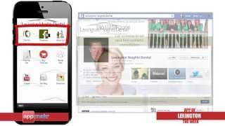 Lexington Heights Dental App Review