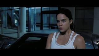 Fast and Furious 6 - Extended Trailer