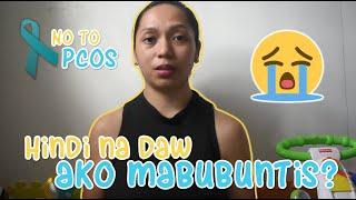 Ano ang Polycystic Ovarian Syndrome (PCOS)?   Tagalog