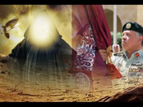 خروج السفياني الآن وملك الاردن والرؤيا المرعبة | الشيخ خالد المغربي | Eschatology