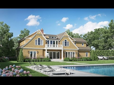 Hamptons Real Estate – Fair Hills Bridgehampton NY