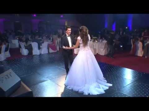 هادي خليل - الرقصة الأولى      Hady Khalil - First Dance