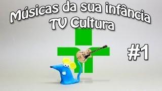 Baixar Aberturas da TV Cultura #1 - Canal Anos Incríveis
