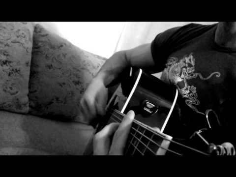 МАКС БАРСКИХ - ТУМАНЫ ( Кавер Под Гитару)