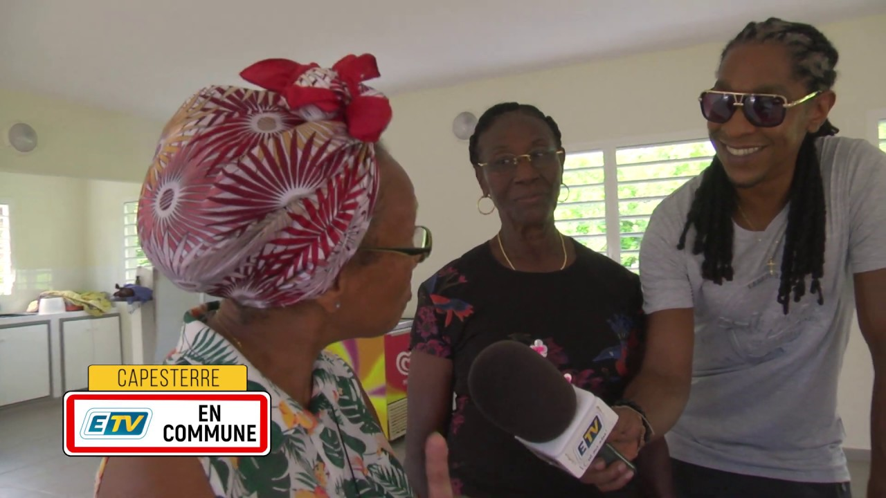 ETV en commune : KAFE BELLO PART.2