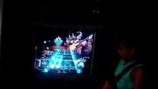 Download Mp3 Guitar Hero 3 Matheus 10 Anos When You Ware Young