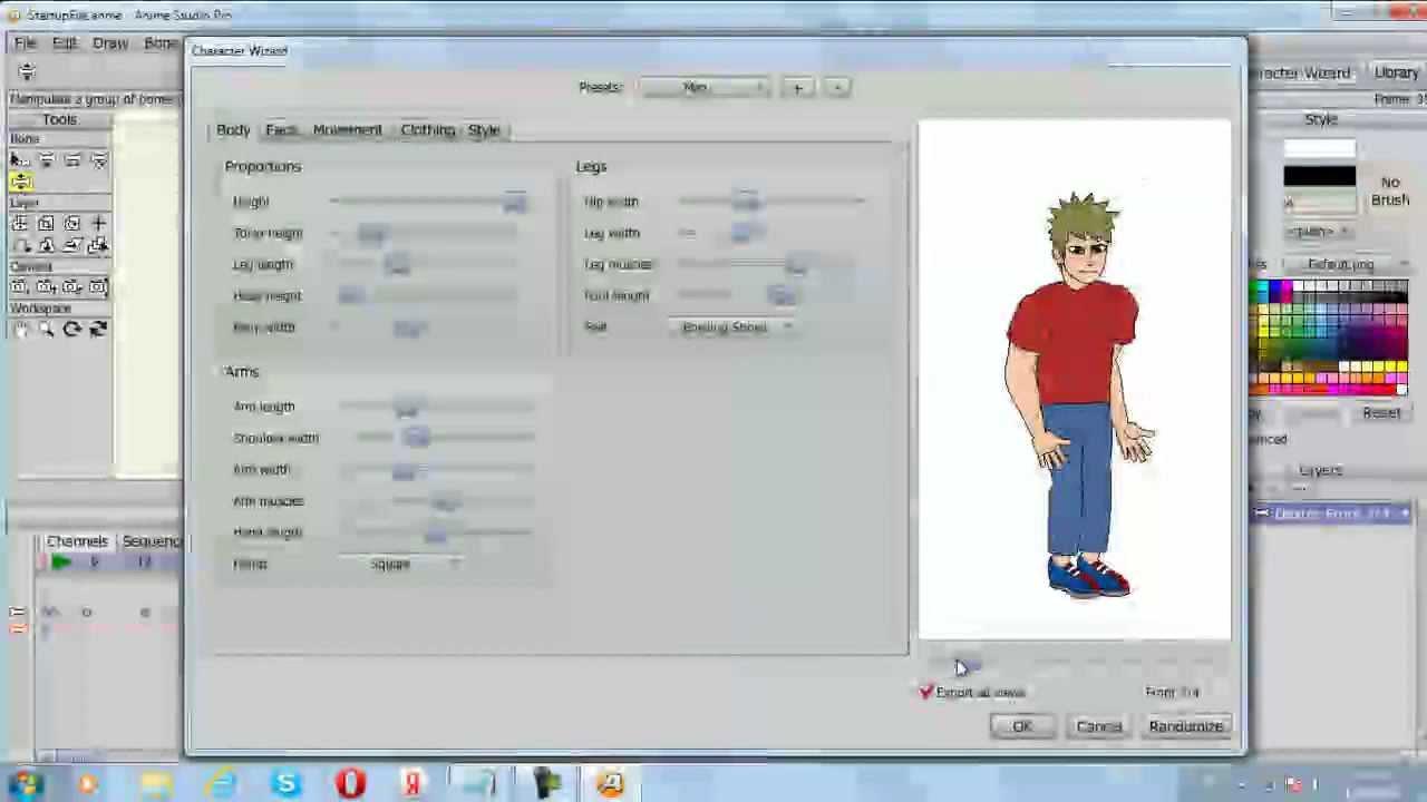 Как делать мультфильм на компьютере в домашних условиях