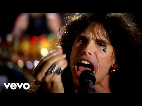 Aerosmith  Blind Man