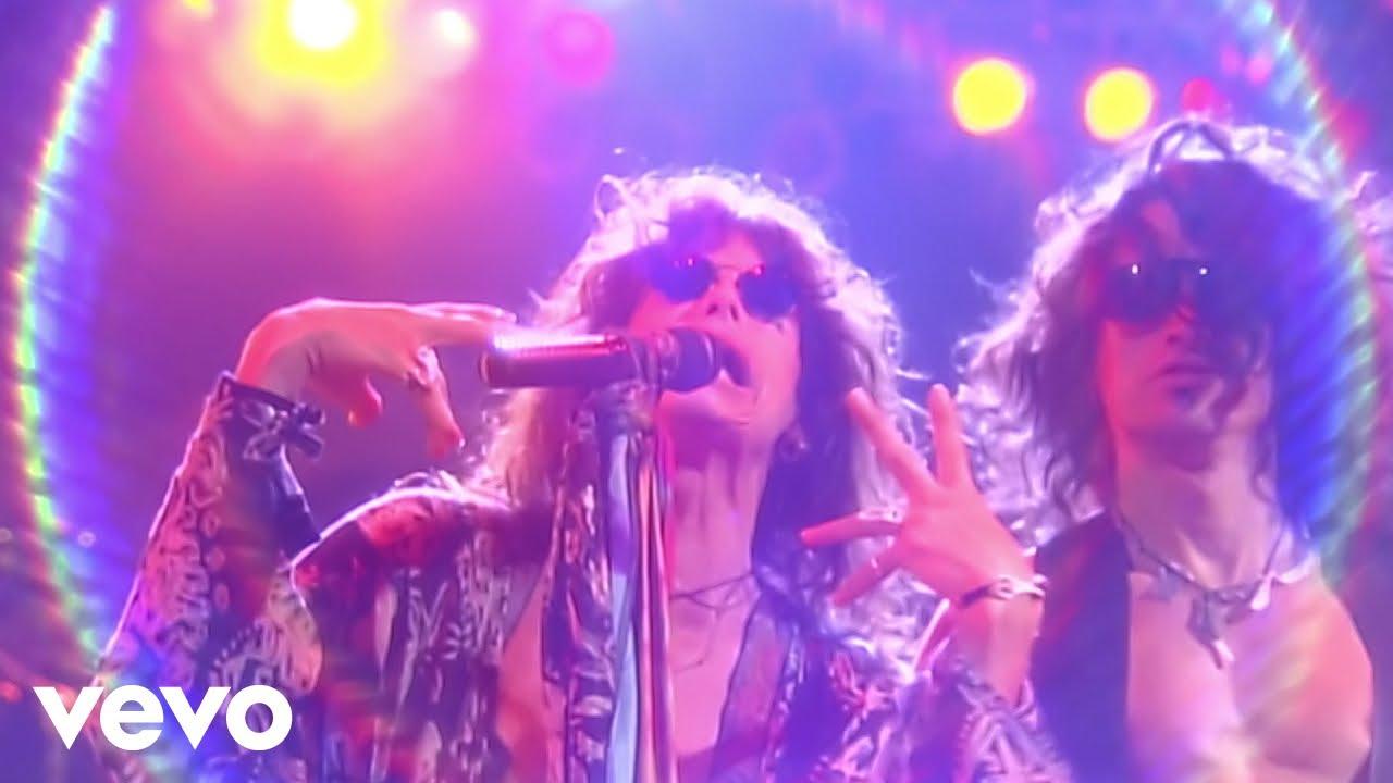 Baixar Crazy - Aerosmith MP3 Grtis - Download CDs