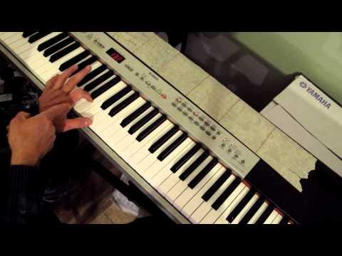 Renova-me    -piano tutorial-