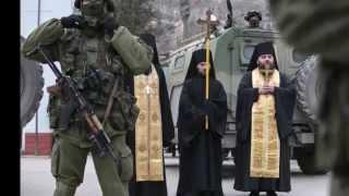 Cossacks Never Say Die!