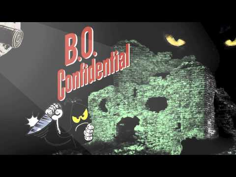 Virux Game - Violento & volgare | BO CONFIDENTIAL