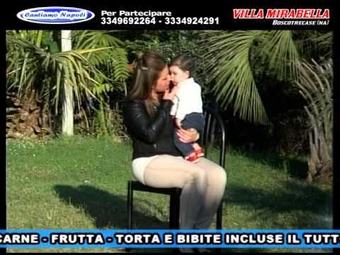 CANTIAMO NAPOLI  - GIUSY ATTANASIO -A figlia mia