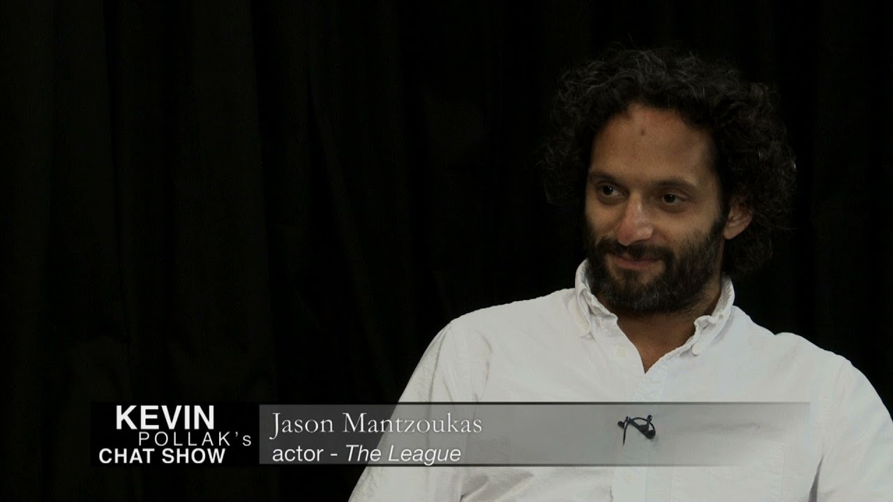 jason mantzoukas girlfriend