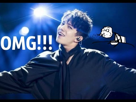 OMG! THE BEST VOICE IN THE WORLD! CHINESE ARE SHOCKED! I AM SINGER 2017!