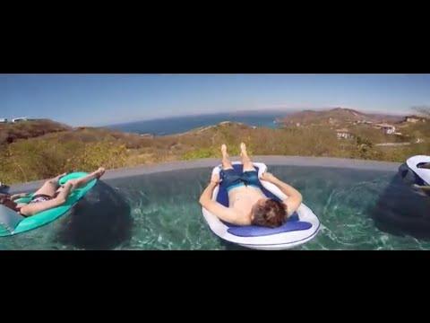 "Bee The Wellness Wellness Adventure Retreat ""Costa Rica"""