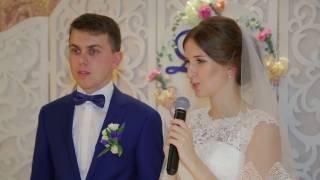 Комплимент маме невесты. Николай, свадьба 30.09.16