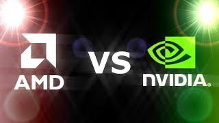Nvidia Vs AMD: The Crypto Mining Difference.