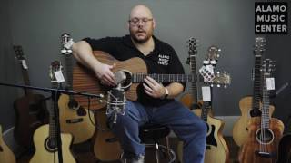 Best Acoustic Guitars: $600 - $1000