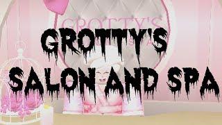 ROBLOX | Grotty's Salon & Spa 💅