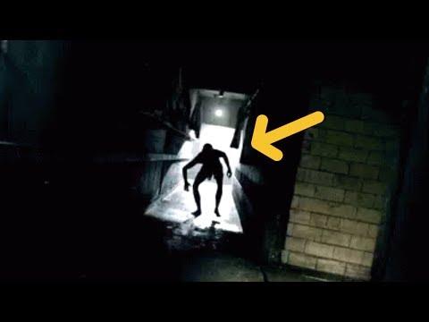 5 Urban Legend Of Shadow People
