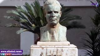 جولة في متحف طه حسين عميد الأدب العربي .. فيديو
