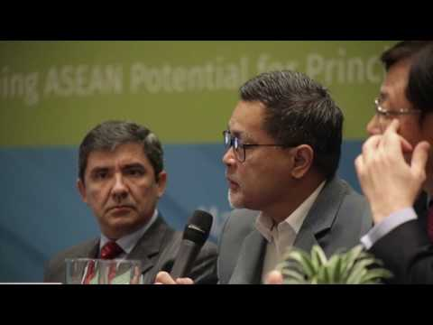 Global Peace Convention 2017: Business Forum (Day 2)