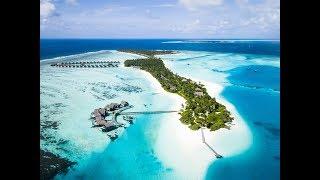 Отель NIYAMA PRIVATE ISLANDS MALDIVES 5* (Мальдивы) самый честный обзор от ht.kz