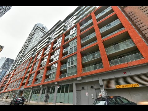 #LPH2-21 Nelson Street Toronto, Katya Whelan