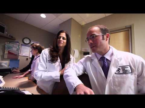 Department of Psychiatry Video - Brigham and Women's Hospital - YouTube