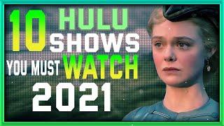 Top 10 Shows On Hulu 2021 - 10 Best Hulu Shows You Need To Watch in 2021 screenshot 4