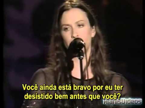 Are you still mad - Alanis Morissette - legendado - tradução