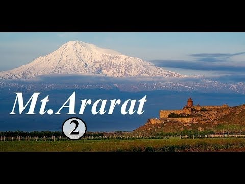 Armenia/(Mt. Ararat-2017) Part 6