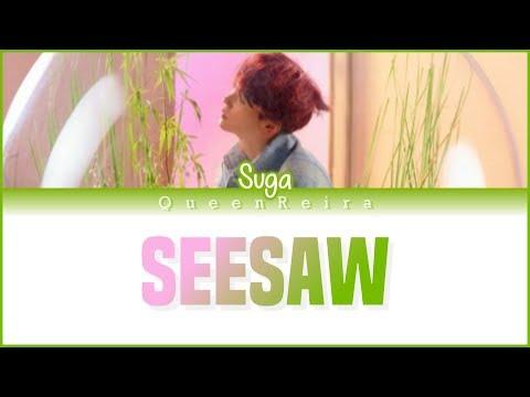 [ROM/HAN/ENG] BTS - Trivia 轉: Seesaw