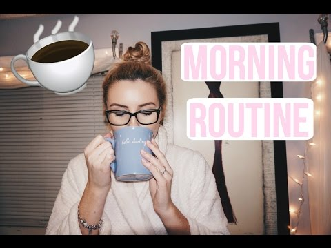 Morning Routine 2017