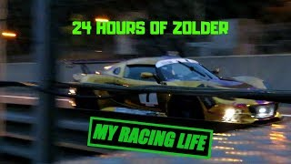 24 Hours of Zolder: Thursday Qualifying
