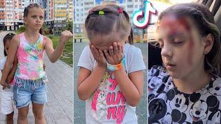 Filaretiki Reality Based Heart Touching TikTok Videos 2021   Love Children TikTok Compilation