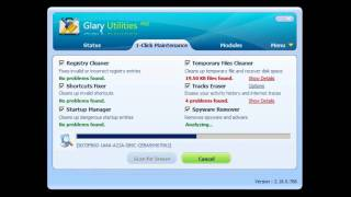 ⚜ EXCLUSIVE Glary Utilities Pro 2.45.x ~ TEAM Red Cell 6 LICENSE ⚜