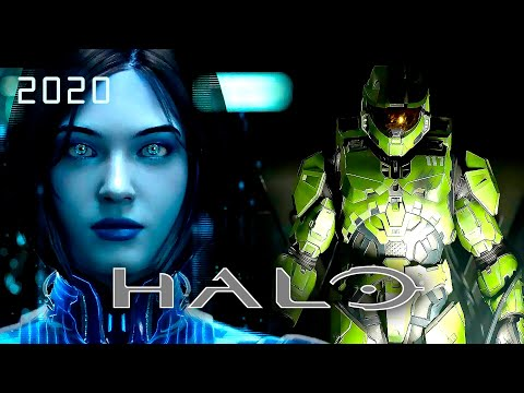 Halo EVOLUTİON 2019 From 2001 To 2020(Download/Скачать/Yükləmək)gameplays
