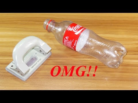 Best empty plastic bottle craft idea | Best out of waste | DIY arts and crafts | DIY HOME DECO